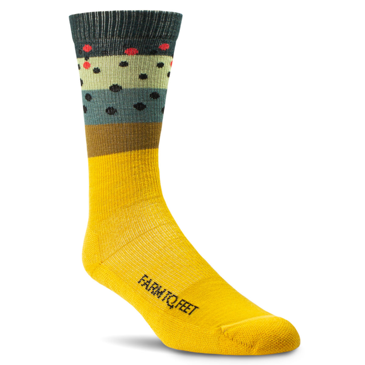 Farm To Feet® Fish Socks - image number 0