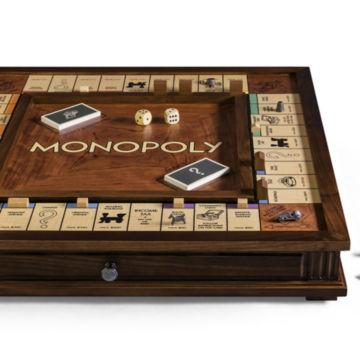 Heirloom Monopoly®  Set -  image number 2