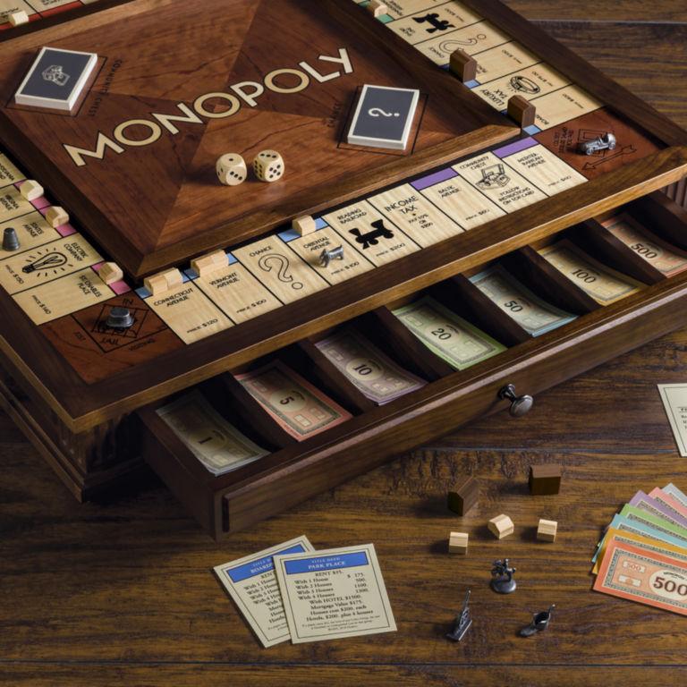 Heirloom Monopoly®  Set -  image number 3
