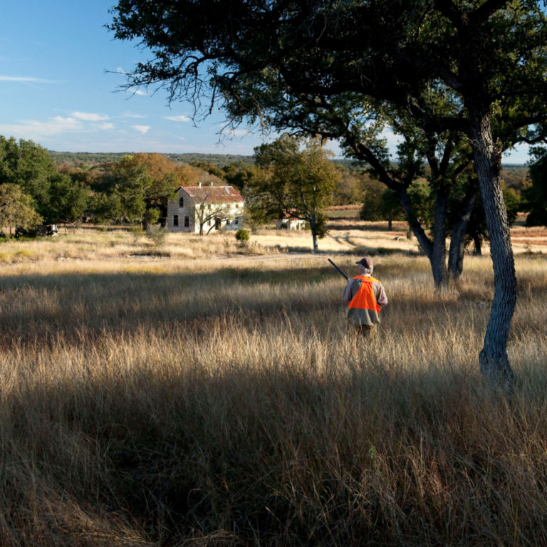 Hunt the Texas Hill Country with Shooting Sportsman Magazine and Orvis at Joshua Creek Ranch -  image number 2