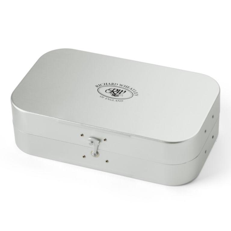 Wheatley Signature Box -  image number 1