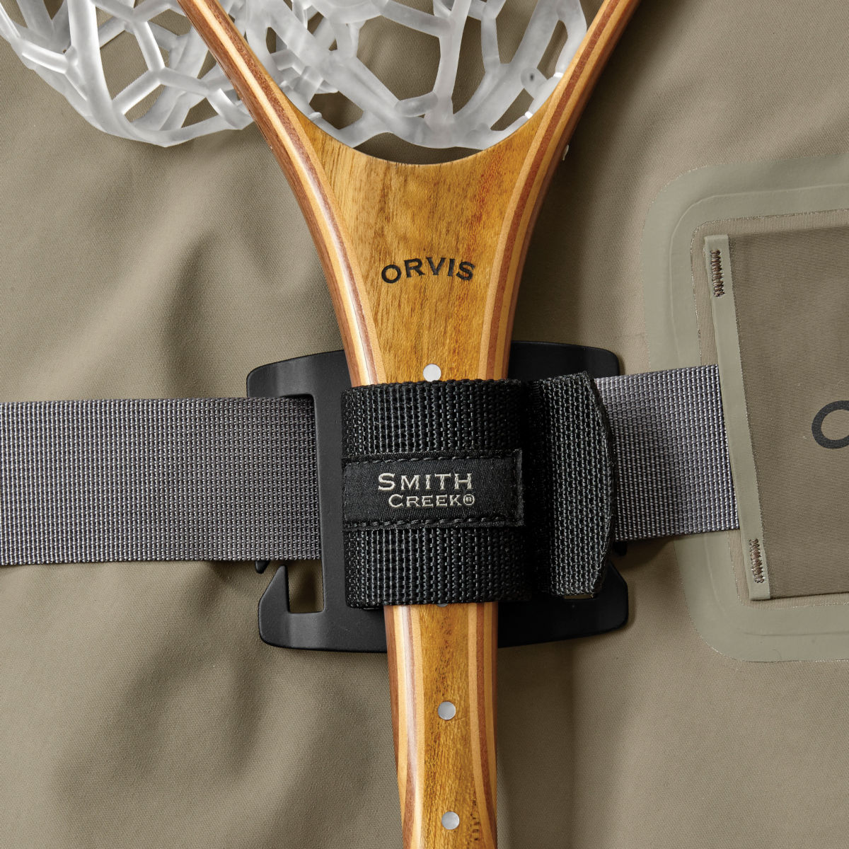 Smith Creek Net Holster - image number 0