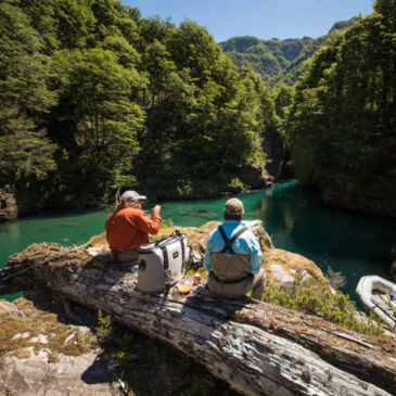 Orvis Week at Magic Waters, Patagonia -