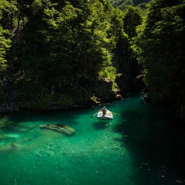 Orvis Week at Magic Waters, Patagonia -  image number 1