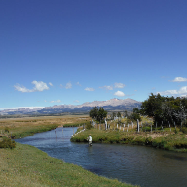 Orvis Week at Magic Waters, Patagonia -  image number 2