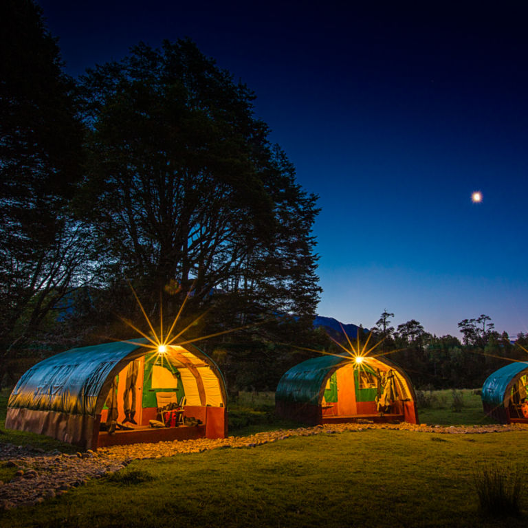 The River of Dreams Base Camp -  image number 3