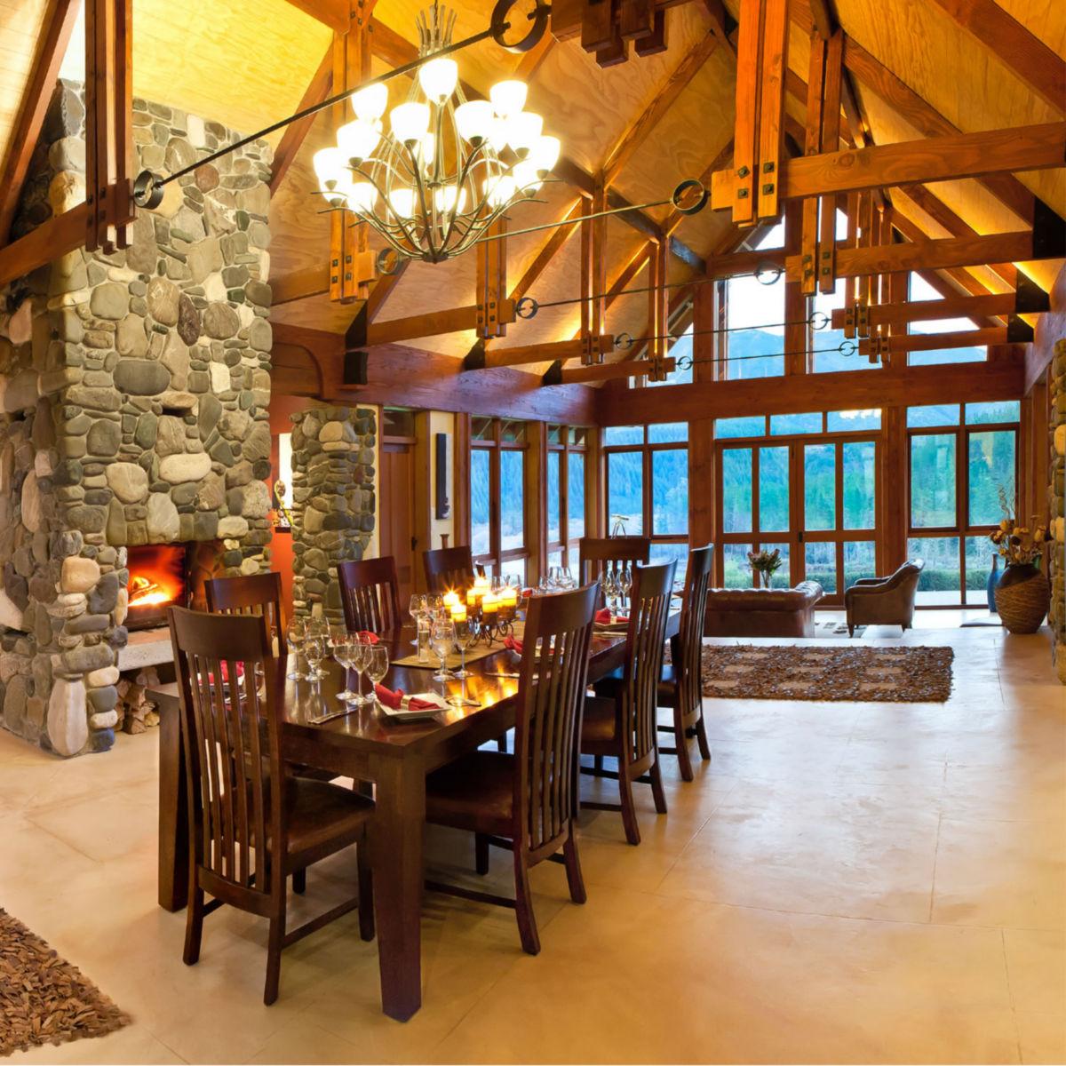 Stonefly Lodge, South Island - image number 0