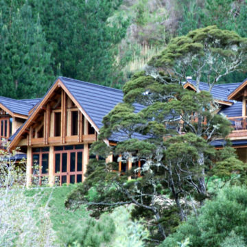 Stonefly Lodge, South Island -  image number 1