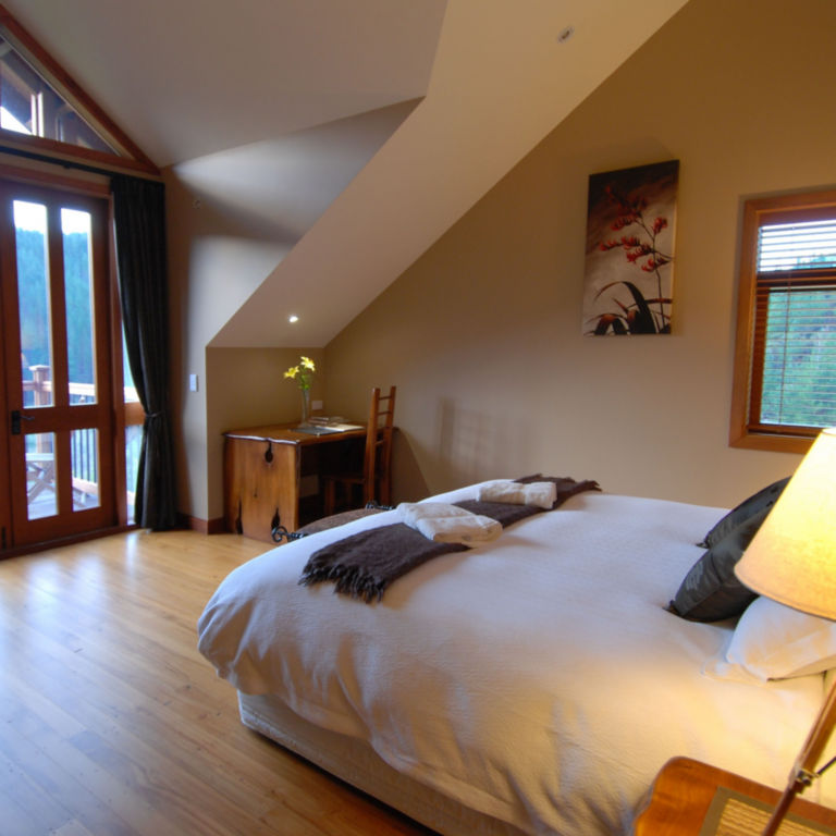 Stonefly Lodge, South Island -  image number 2