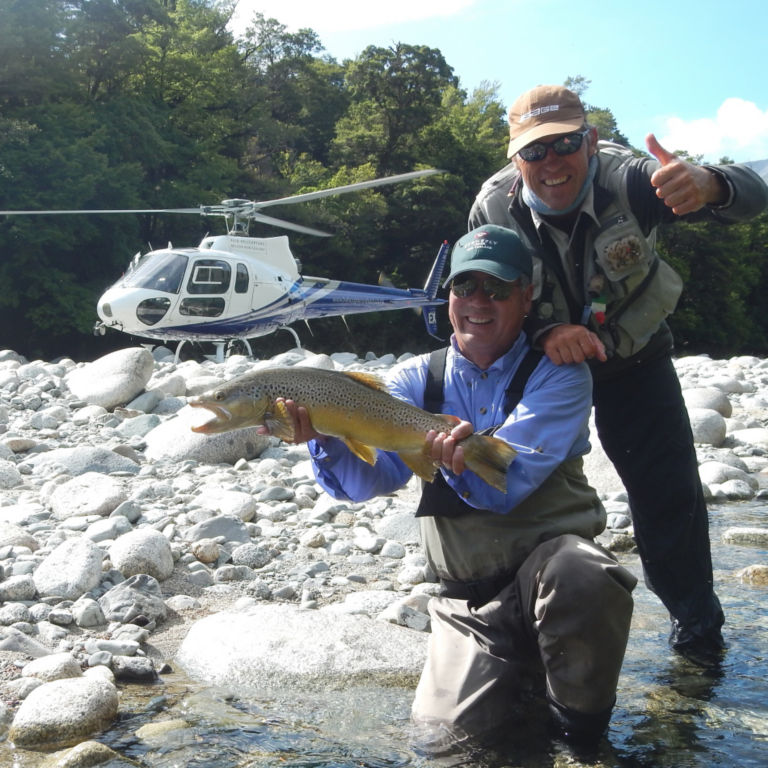 Orvis Week at Stonefly Lodge -  image number 2