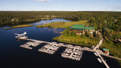 Wollaston Lake Lodge