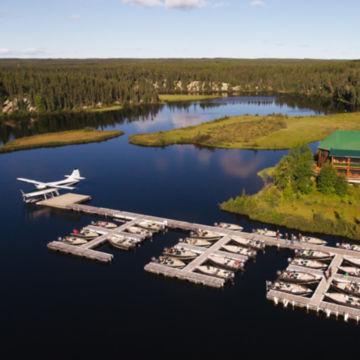 Wollaston Lake Lodge -  image number 1
