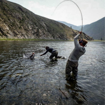 Mongolia River Outfitters - Fish Mongolia -  image number 5