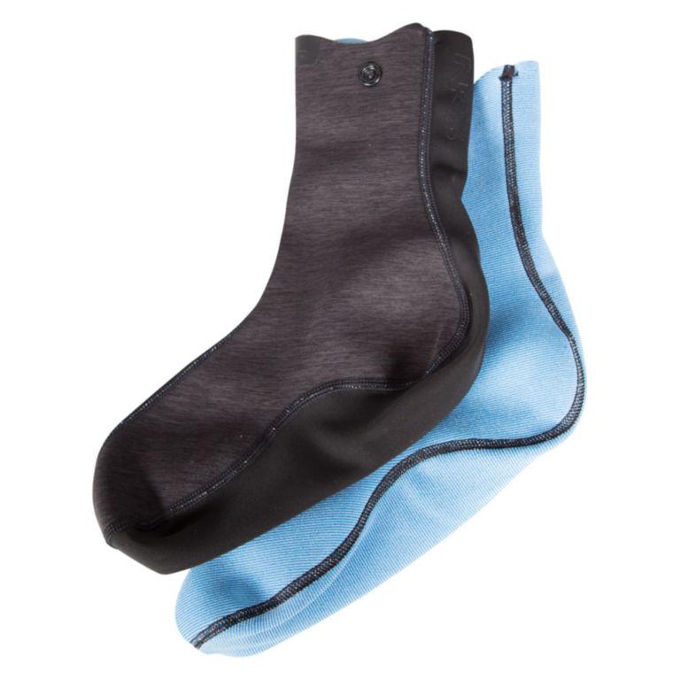 NRS HydroSkin® Wet Socks -  image number 1