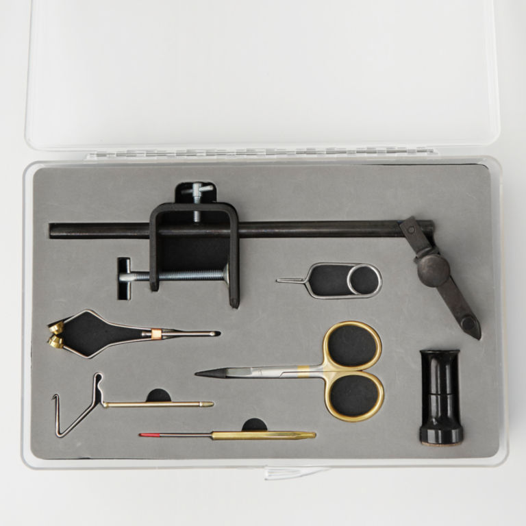 Encounter Vise & Tool Set -  image number 1