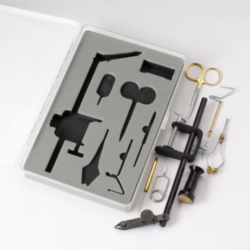 Encounter Vise & Tool Set -