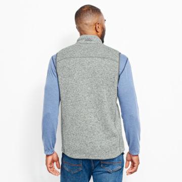 Sweater Fleece Vest -  image number 3