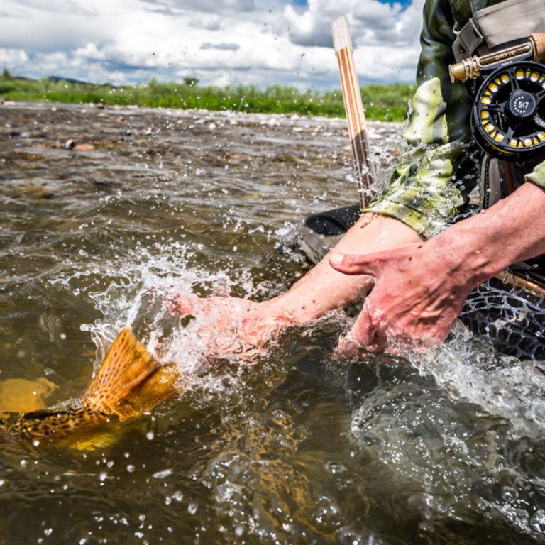 Montana Angler Fly Fishing, MT -  image number 1