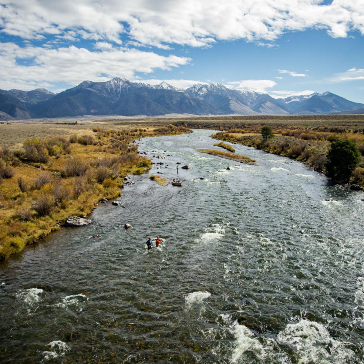Montana Angler Fly Fishing - image number 0