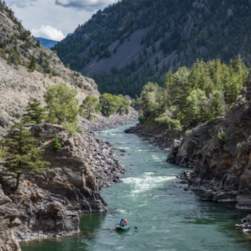 Montana Angler Fly Fishing, MT -  image number 5