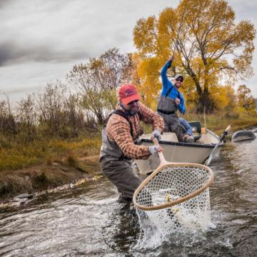 Montana Angler Fly Fishing, MT -  image number 0