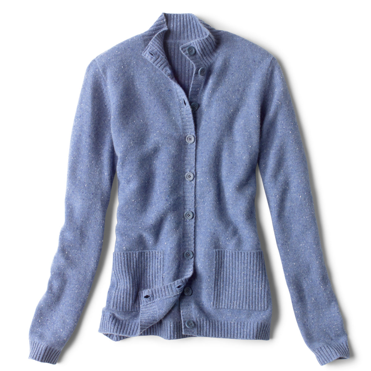 Countryside Cashmere Cardigan Sweater - image number 0
