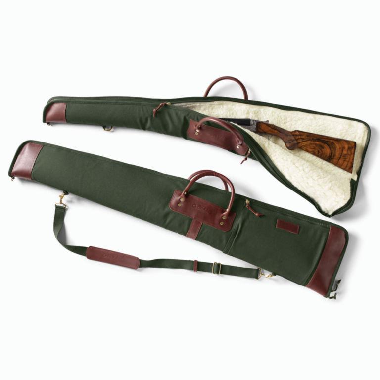 Battenkill®  Single Shotgun Case -  image number 1