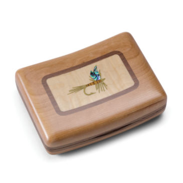 A.L. Swanson River Series Fly Boxes -
