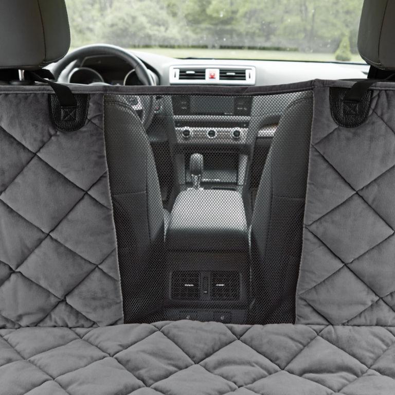 Grip-Tight® Windowed Hammock Seat Protector -  image number 2
