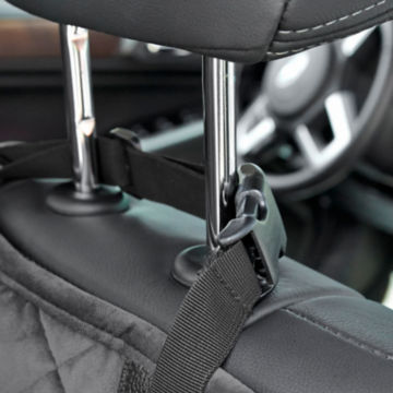 Grip-Tight® Quilted Hose-Off Hammock Seat Protector -  image number 2