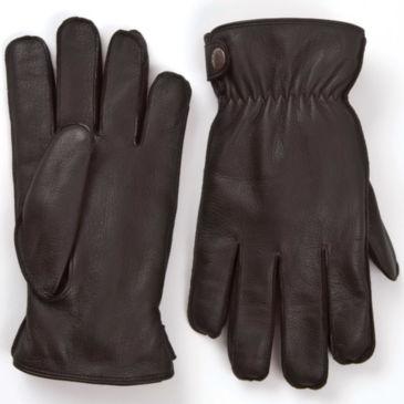 Vermonter Deerskin Leather Gloves -