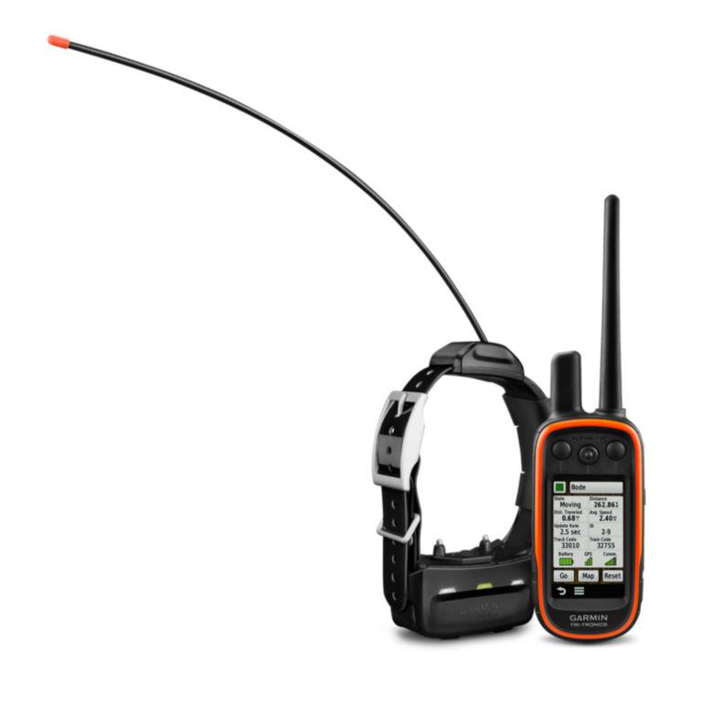 Garmin®  Alpha 100 TT 15 GPS Track/Train Bundle -  image number 0