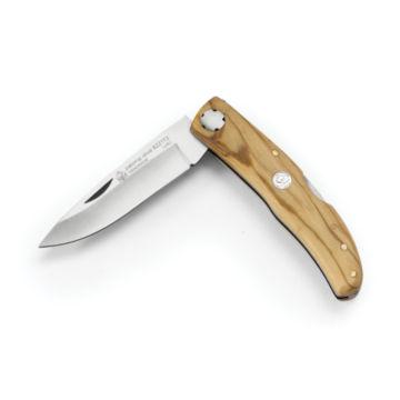 Paloma Olivewood Knife -  image number 0