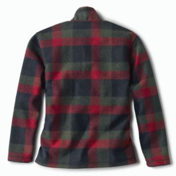 Green Mountain Snap-Neck Fleece -  image number 1