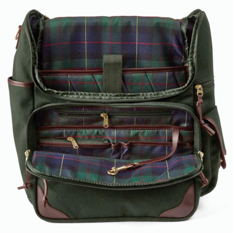Battenkill®  Businessman's Backpack -  image number 1