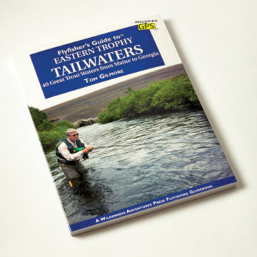 Flyfisher's Guide to Eastern Trophy Tailwaters -  image number 0