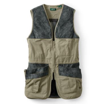 Orvis Clays Shooting Vest -