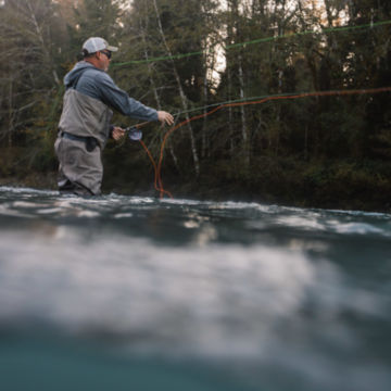 Chrome Chasers Fly Fishing, WA -  image number 2