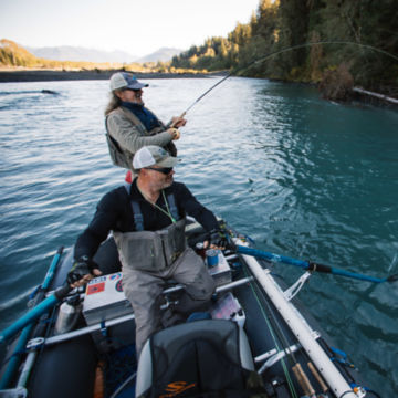 Chrome Chasers Fly Fishing, WA -  image number 5