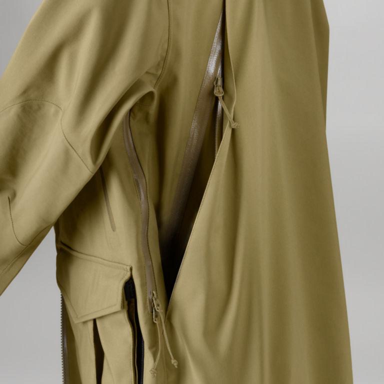 ToughShell Waterproof Upland Jacket -  image number 5