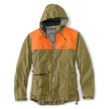 ToughShell Waterproof Upland Jacket -