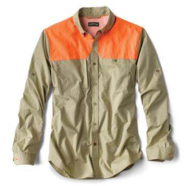Cotton Featherweight Shooting Shirt -