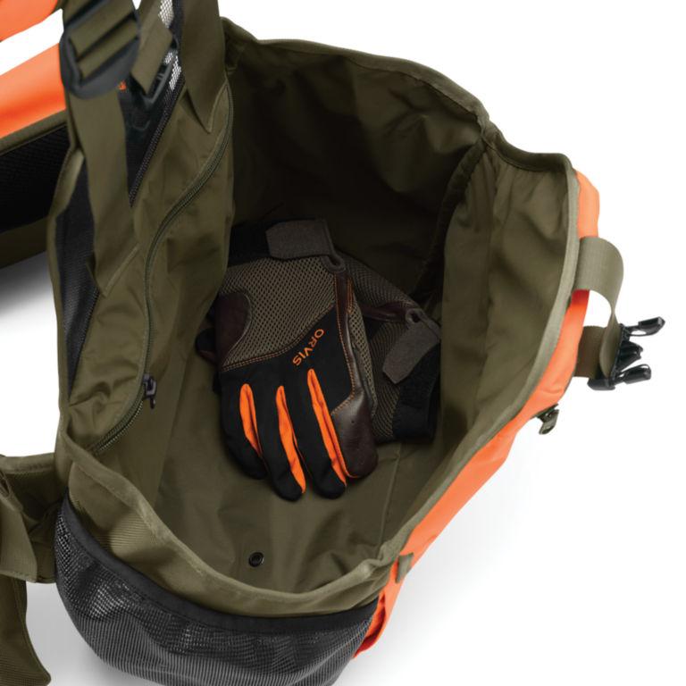 Pro Series Hunting Vest - OLIVE image number 4