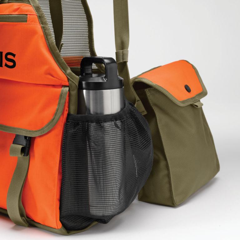 Pro Series Hunting Vest - OLIVE image number 2