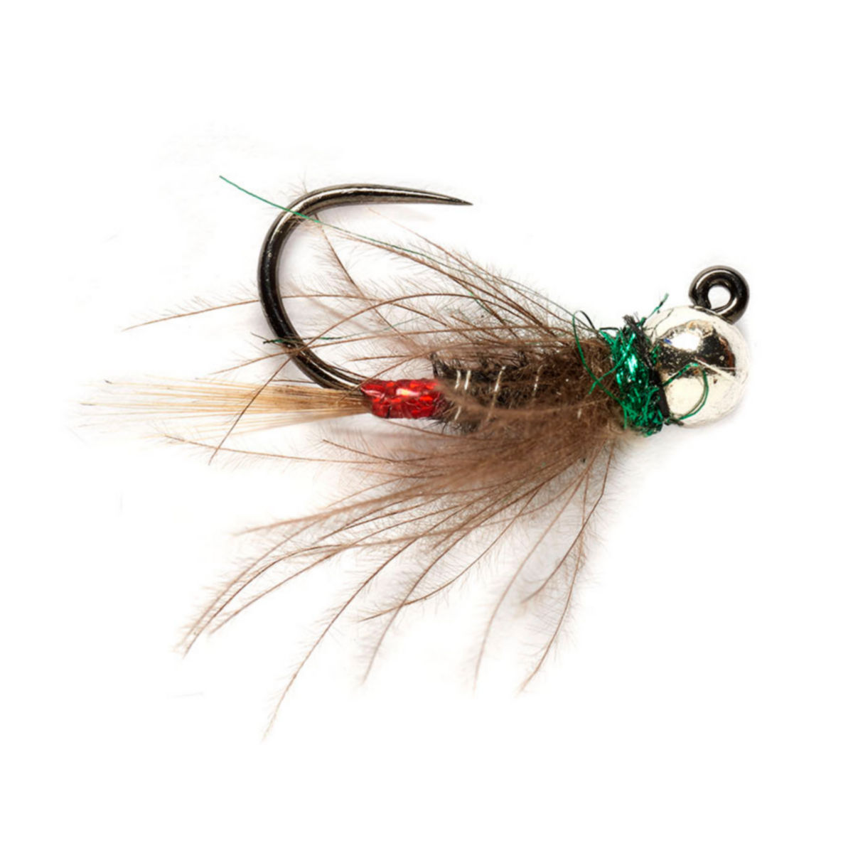 Tactical Tungsten Head French Jig - image number 0