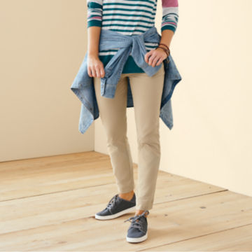 Cortina Ankle Pants -  image number 4