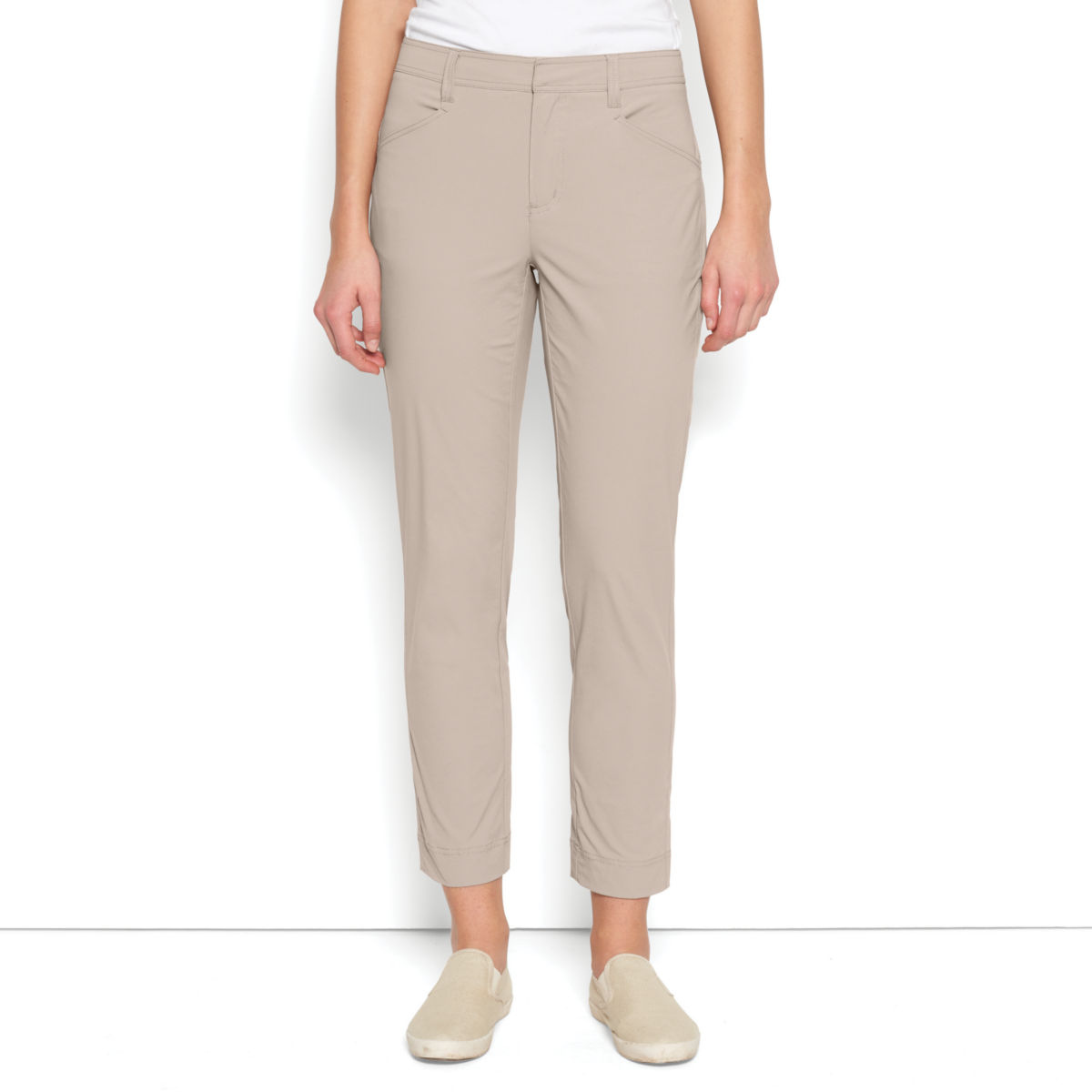 Cortina Ankle Pants - image number 0