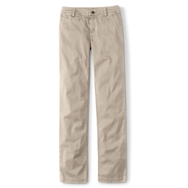 Everyday Chinos -  image number 3