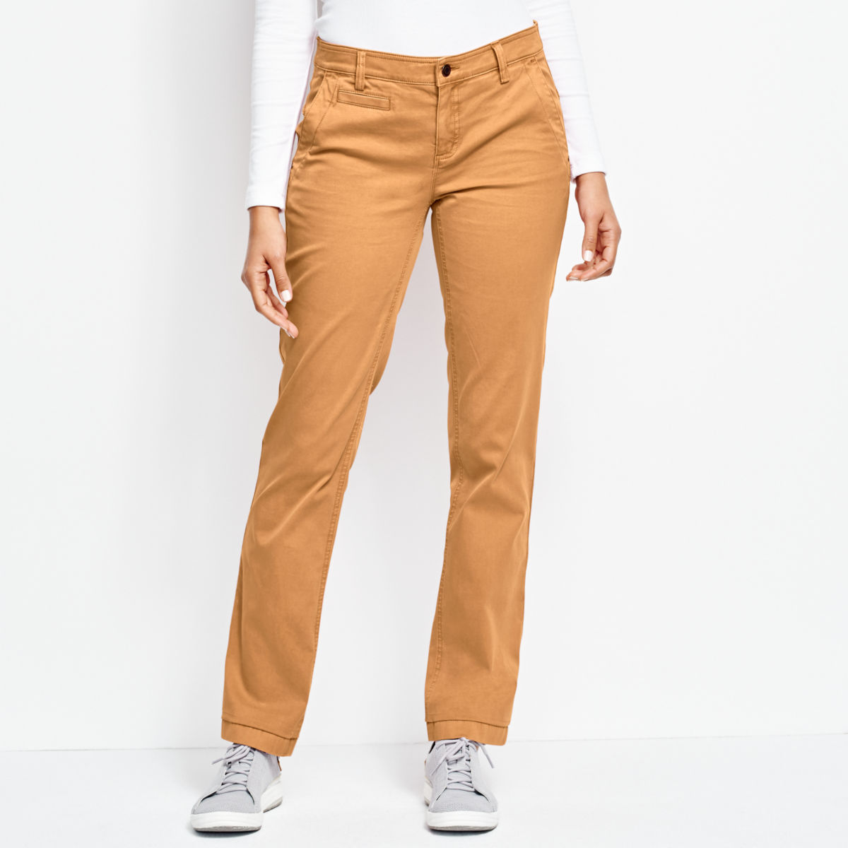 Everyday Chinos - image number 0