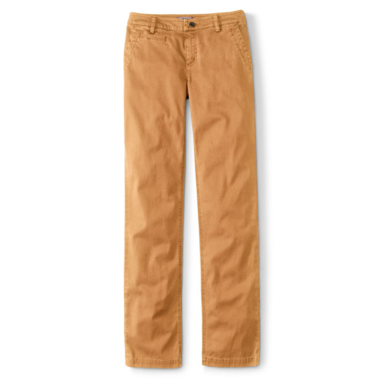 Everyday Chinos -  image number 1